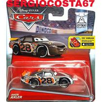 Disney Cars Nitroade 28 Corredor 28 Copa Pistao +300 Mod