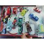 Carros Brinquedo Cartelado Com 8 Carrinhos Fricção