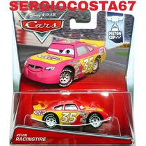 Disney Cars Shifty Drug 35 Corredor Copa Pistao Frete Barato