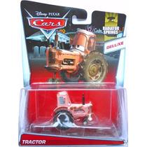 Tractor Disney Cars Trator Original Mattel
