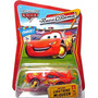 Disney Cars Carros - Impound Lightning Mcqueen