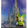 Boneco Disney Vinylmation Holiday 1 - Christmas Tree Mickey