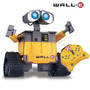 Wall-e - Controle Remoto - Disney Pixar - Toy Story Woody