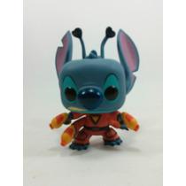 Funko Pop Lilo & Stitch Stitch 626 - Pintura C/imperfeições