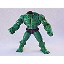 Boneco O Incrível Hulk (avengers) 13cm - Frete Grátis