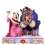 Bela E A Fera - Disney Traditions - Something There - Enesco