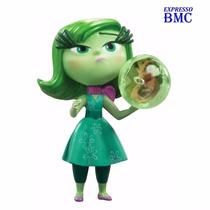 Nojinho De 9cm Divertida Mente Disney Pixar Tomy L61103