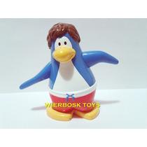 Coleção Club Penguin Disney - Pinguin Azul 2003