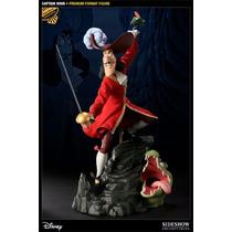 Peter Pan: Captain Hook Premium Format - Sideshow
