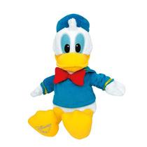 Boneco De Pelúcia Pato Donald 35 Cm Long Jump