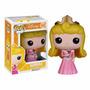 Boneca Princesa Aurora - Bela Adormecida Disney Funko Pop!