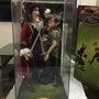 Peter Pan E Capitão Gancho - Ed.limitada - Coleção Fairtayle