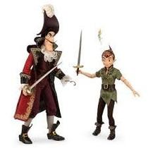 Disney Fairytale Design Collection: Peter Pan & Captain Hook