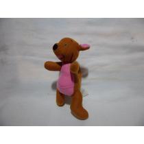 Ursinho Pooh Turma Boneco Promo Brinquedo Antigo Mc Donalds