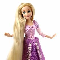 Disney Store Boneca Rapunzel - Produto Original E Licenciado