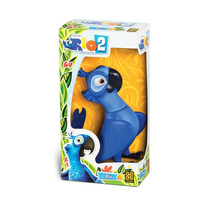 Boneco Blu Rio 2 15cm Grow