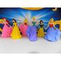 Princesas Disney Ariel Bela Aurora Cinderela Branca De Neve