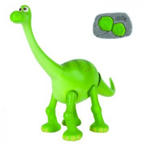 O Bom Dinossauro Disney Arlo Controle Remoto 24cm Anda Sunny