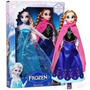 Bonecas Anna Elsa Olaf Filme Frozen Disney Pronta Entrega