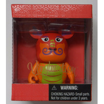 Boneco Disney Vinylmation Chinese Zodiac - Dragon Dragão