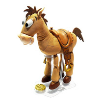 Boneco Toy Story Bala No Alvo Com Som Original - Grow