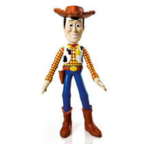Boneco Toy Story Woody Disney Original - Grow