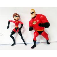 Coleção Mc Donald´s Os Incriveis - Disney Pixar
