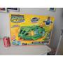 Tartarugas Ninjas - Carro Hover Hq Playset - Playmates - Gde