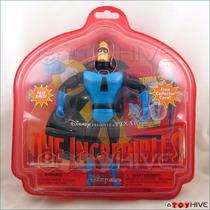Mr. Incrível - The Incredibles - Senhor Incrível Disney