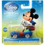 Disney - Carro Do Mickey - 1:64 Motorama