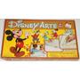 Brinquedo Disney Arte Da Estrela Completo Canetas Anos 70/80