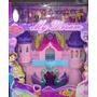 Castelo Encantado Das Princesas Disney, Brinquedo Meninas