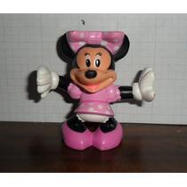 Disney - Minnie Rosa