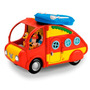 Camping Do Mickey - Mickey Mouse Clubhouse - Fisher-price