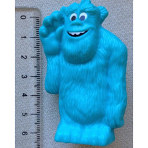 ### Monstros S.a. - Sully - Nescau Cereal ###