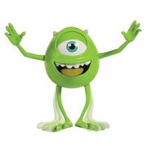 Boneco Mike - Articulado - Universidade Monstros - Sunny