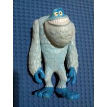 Yeti Pé Grande Homem Da Neve Monstros Sa Monsters Inc - Dzct
