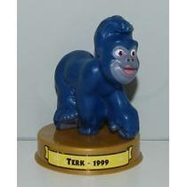 Terk !figura Muito Rara 7cm Tarzan Disney 2002