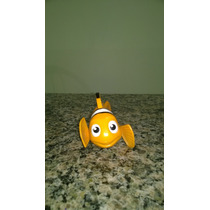 Boneco Nemo Procurando Nemo 7 X 13cm Raro