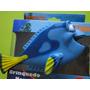 01 Boneco Dori Disney Pixar Procurando Nemo Cheiro De Talco