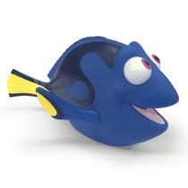 Boneca Dory Procurando Nemo Em Vinil Original Disney - Grow