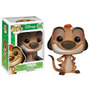 Tk0 Toy Pop! Disney The Lion King Timon / Funko