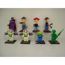 Kit Festa Toy Story Woody Buzz Lightyer Decoração Lembranças