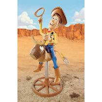 Boneco Woody Cowboy - Mattel