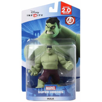 Disney Infinity 2.0 Hulk Marvel Xbox Playstation Nintendowii