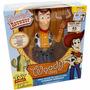 Toy Story Woody Xerife 45 Frases Fala Português Toyng 64012