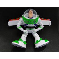 25cm Toy Story Asas Destacaveis Buzz Eletronico Super Boneco