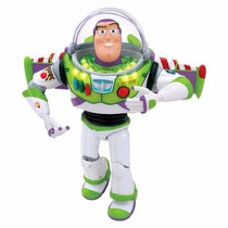 Toy Story Buzz Lightyear - Fala 21 Frases Em Português