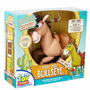 Toy Story - Bala No Alvo O Cavalo Do Woody - 34 Cm