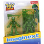 Imaginext Toy Story 3 Soldados Mattel